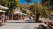 Un 65% de los alemanes considera un error eliminar las restricciones de viaje a Mallorca | Foto: Puerto Pollensa (abcmallorca)
