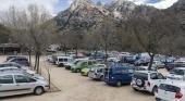 La avalancha de turistas aumenta el riesgo de Covid en algunas zonas rurales | Foto: EUROPA PRESS