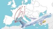 Vueling se suma a la lucha por el corredor turístico Alemania-Baleares