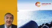 Antonio Díaz, director gerente de Turismo Costa del Sol (Málaga)