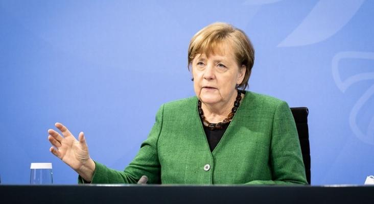 Alemania vuelve a desaconsejar cualquier tipo de viaje, pero no impondrá cuarentena a Baleares Angela Merkel|Foto: Bundesregierung Steins