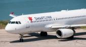 La letona Smartlynx ofrecerá vuelos entre Alemania y Canarias | Foto de smartlynx.aero