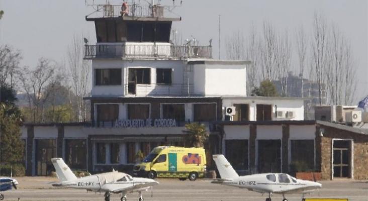 Tras invertir 70 millones en la pista de Córdoba, Aena pondrá otros 1,3 para la terminal | Foto de diariocordoba.com