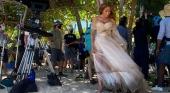 Jennifer López se despide de República Dominicana tras el rodaje de su última película. Foto de Facebook J.Lo.