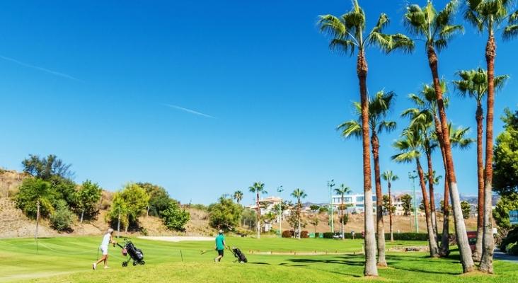 Andalucía promociona su oferta de golf en la edición virtual de la feria especializada IGTM
