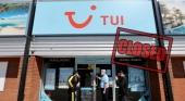 TUI anuncia más cierres de agencias de viajes en Reino Unido   Foto de Reuters