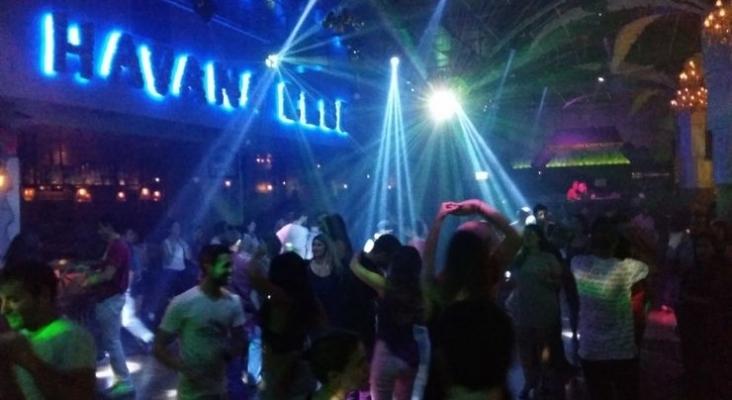 Fiestas nocturnas y bares abarrotados: Israel retoma el ocio pre-Covid   langeasy.com