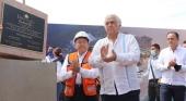 Dreams Resorts & Spa (Apple Leisure Group) comienza a construir su primer hotel en Mazatlán (México) | Foto: Secretaría de Turismo del Gobierno de México