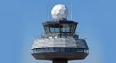 ENAIRE pone en servicio en la isla de Fuerteventura un nuevo radar para mejorar la vigilancia del tráfico aéreo