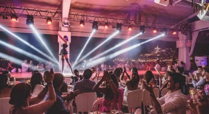 Pachá abrirá un restaurante cabaret en Londres | Foto de Lío Ibiza