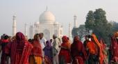 El sector turístico indio generará más de 13,5 millones de empleos en 2022