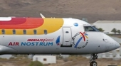Air Nostrum se adjudica el concurso para la ruta que une Andorra-La Seu d'Urgell con Madrid