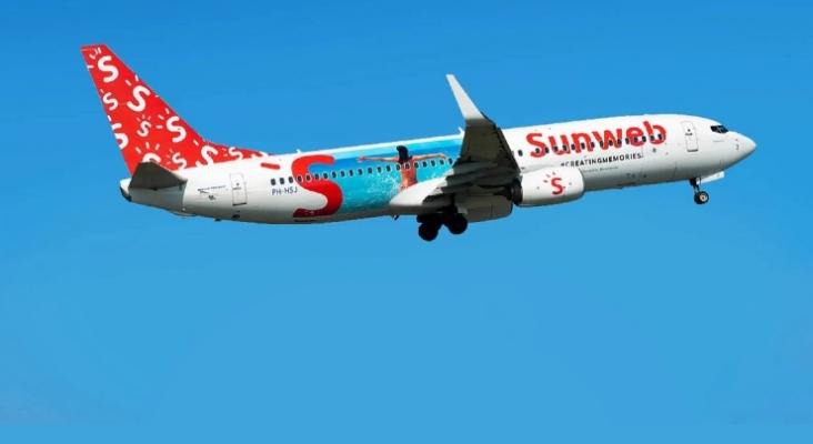 Sunweb anuncia prueba piloto en Grecia para demostrar que los holandeses pueden viajar seguros   Imagen de Sunweb Group ©