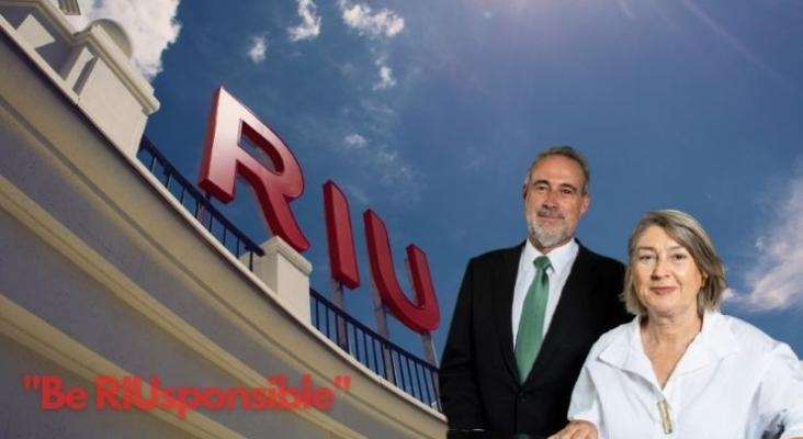 """RIU Hotels presenta su """"método de Responsabilidad Social Corporativa"""" en una nueva web Fotos Riu.com"""