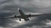 Suecia aumentará las tarifas aeroportuarias a los aviones más contaminantes
