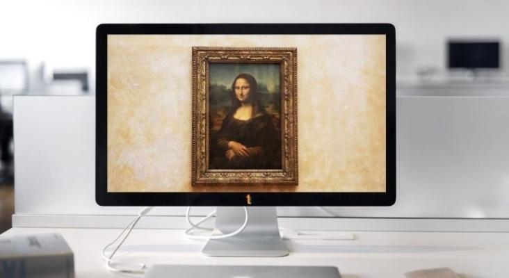 Ya se puede visitar el Museo del Louvre (París) de manera virtual | Foto musement.com
