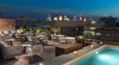 H10 lanza The One Barcelona, primer hotel de su nueva marca de lujo