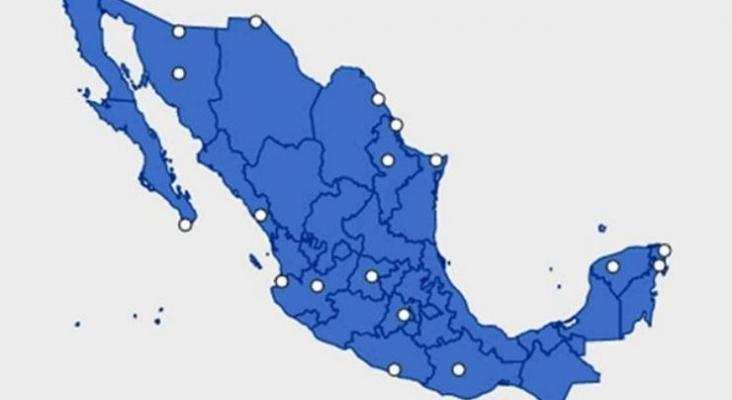 Estados Unidos alerta a los turistas de la violencia en México