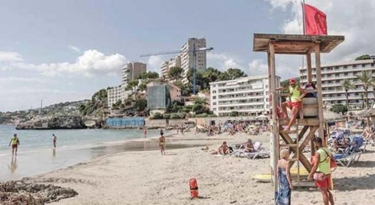 El sector turístico balear no puja por los ingresos de la ecotasa