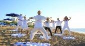 yoga y turismo