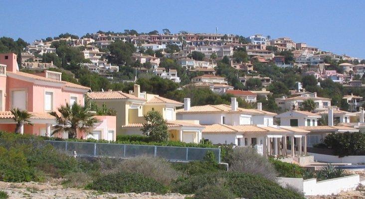 Viviendas vacacionales en Mallorca
