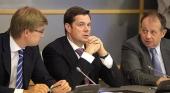 El principal accionista de TUI aumenta su participación hasta el 20%
