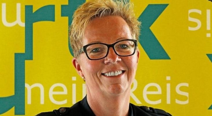 Sabine Gnyp retoma la dirección de la división de agencias de rtk