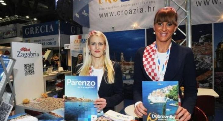 La Bolsa Internacional de Turismo de Italia será finalmente un evento online. Foto de ilgiorno.it