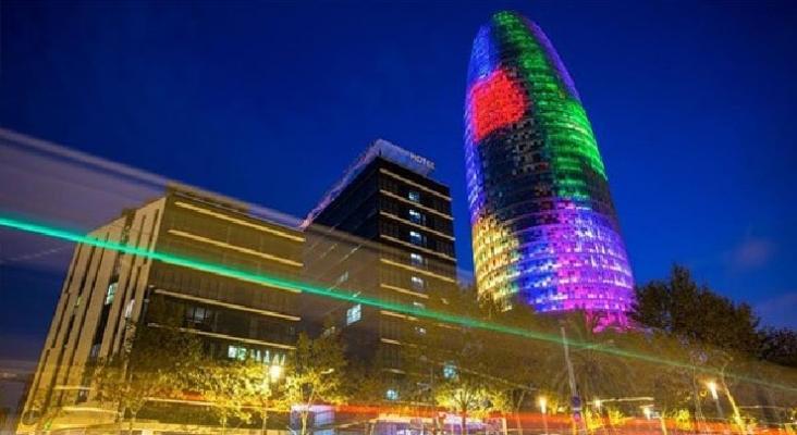 La Torre Agbar no se convertirá en un hotel de lujo