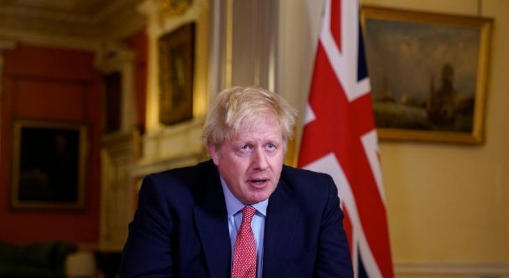 Diputados británicos presionan a Johnson para que desbloquee los viajes al extranjero   Foto de Number 10 (Flickr.com)