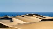 Louis Vuitton rodará un reportaje de moda en las Dunas de Maspalomas (Gran Canaria)