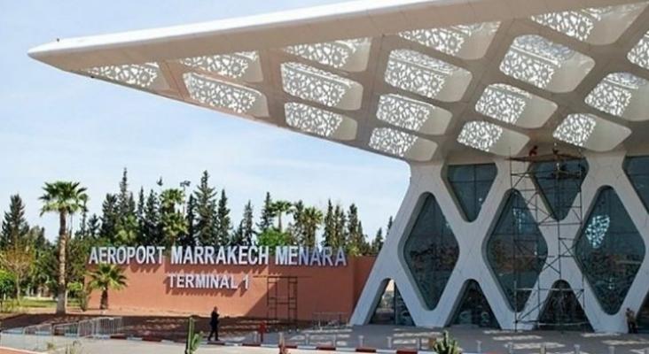 Marruecos suspende los vuelos con España y Francia debido a la pandemia