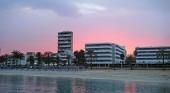 Hoteles españoles cierran 2016 con una subida de precios del 3%