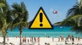 Los expertos alertan de la relajación de las medidas sanitarias en zonas turísticas de México