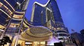El grupo hotelero chino Jin Jiang se hace con el 11,7% del capital de Accor Hotels