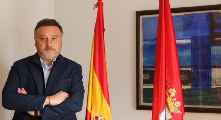 Jerónimo Fernández, nuevo presidente de la Federación Castellano y Leonesa de Asociaciones de Agencias de Viajes   Foto vía ElEconomista
