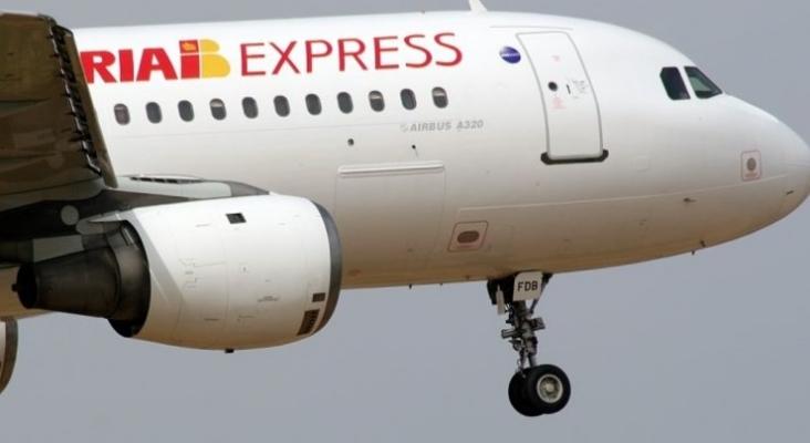 Iberia Express busca TCP's