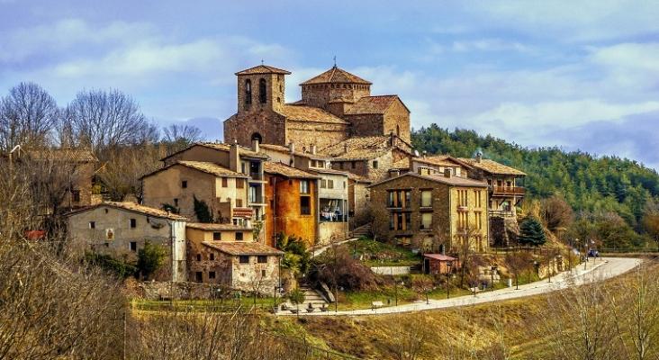 El turismo rural logra buenos datos de ocupación en Semana Santa, pero el sector no se recupera