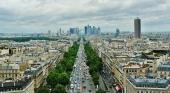 Transporte público gratuito en París contra la contaminación