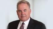 James Hogan, CEO y presidente de Etihad Airways