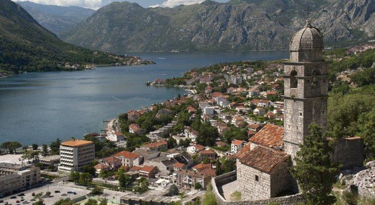 4  Norte Montenegro