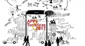 Guía de aplicaciones turísticas 2017