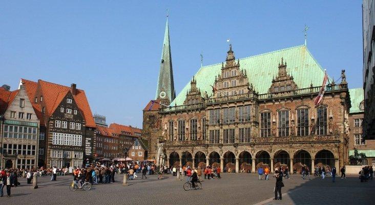 7  Norte de Alemania