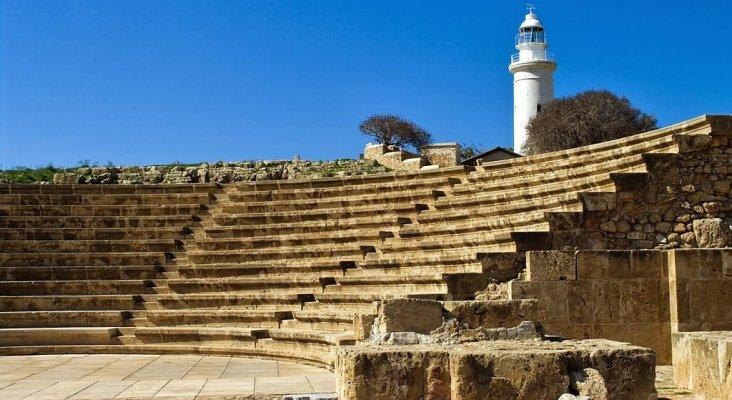 9  Paphos (Chipre)