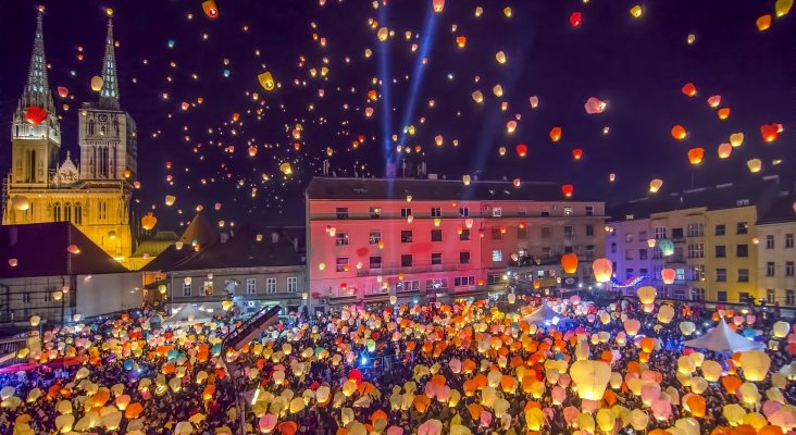 Zagreb es la ciudad que encabeza el listado