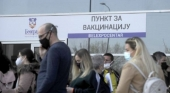 Serbia despunta como destino de vacunas