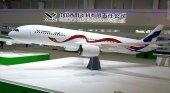 Avión de Comac