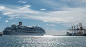 El Puerto de Málaga prevé recuperar las escalas de cruceros durante el segundo semestre del año | Foto del puerto de Málaga