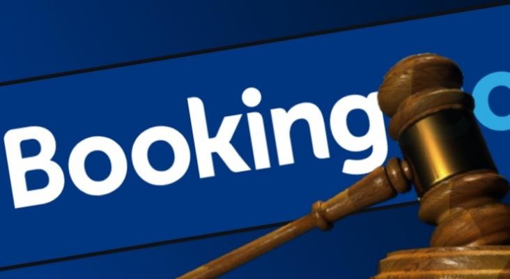 2.000 hoteles alemanes presentan una demanda colectiva contra Booking