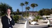 Las Islas Marías (México): de prisión federal a reserva natural abierta al turismo. En la foto, Marc Murphy director general de la Oficina de Convenciones y Visitantes (OVC) de Riviera Nayarit. Negociosyconvenciones.com
